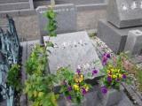 お彼岸の墓参り2