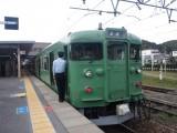 JR福知山線