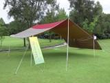 アートクラフトフェスティバルinたんば2011 前日準備