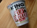 KING CUPNOODLE