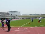 兵庫県障害者のじぎくスポーツ大会・陸上 ジャベリックスロー