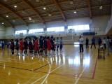 兵庫県障害者のじぎくスポーツ大会 知的障害者バレーボール