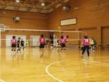 西日本聴覚障害者交流バレーボール大会