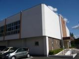 市島中学校