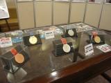 デフリンピック日本代表獲得メダル