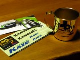 KAWASAKI Coffee Break Meeting