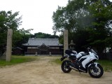 伊勢久留麻神社