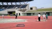 兵庫のじぎく障害者スポーツ大会