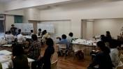 受入全国協議会の京都交流会