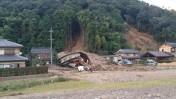 丹波市大雨災害