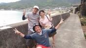 小豆島シーカヤックツアー