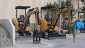 小型車両系建設機械(解体)講習