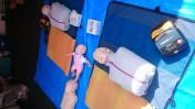 救命救急体験