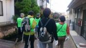 鳥取地震災害支援活動