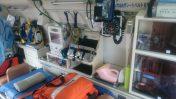 救命体験、北はりま消防とのコラボ