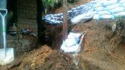 九州北部豪雨災害支援、通算4日目