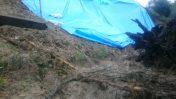 台風21号災害支援、4日目