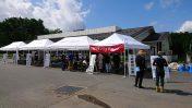 福知山市災害支援活動